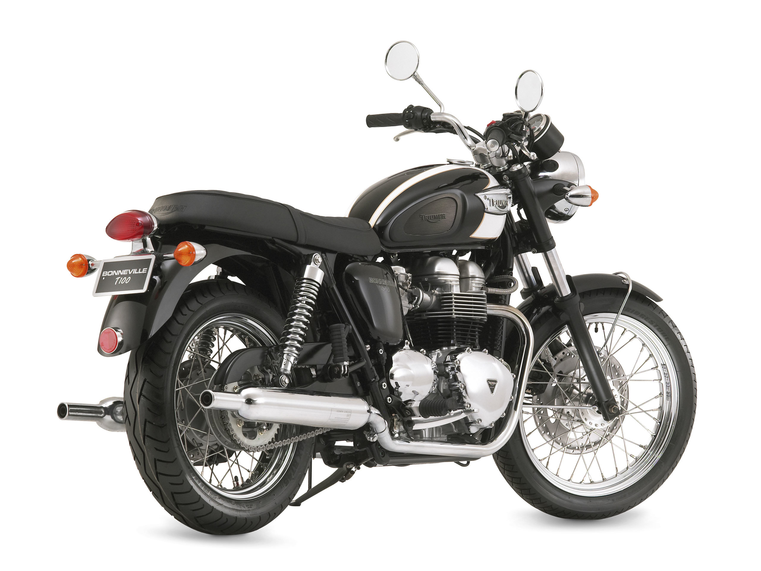 triumph bonneville t100 motorcycle studio photography. Black Bedroom Furniture Sets. Home Design Ideas