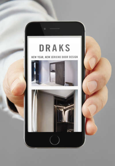 eShot design for Draks