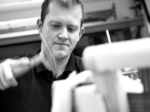 Asnew Furniture reupholstering video production