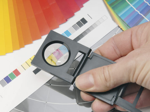 Banbury Litho corporate video production