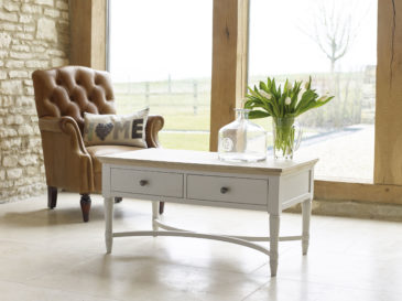 Furniture location photography for Corndell