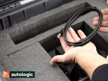 Autologic Product Video